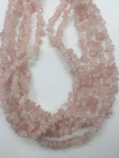 Roze kvarc cips