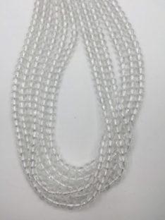 Gorski kristal 6 mm fasetiran sinteticki