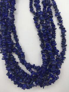 Lapis lazuli cips