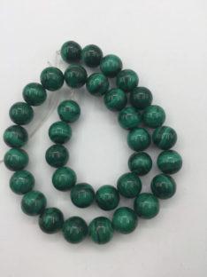 Malahit 12 mm