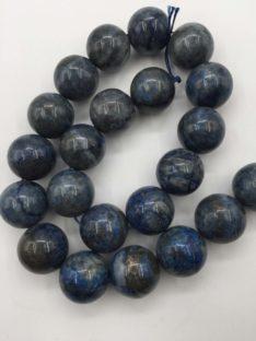 Lapis lazuli 18 mm