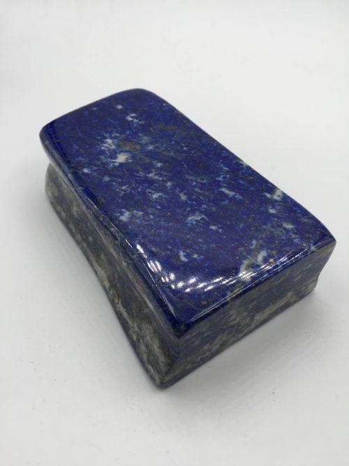 Lapis lazuli 110x60x30 mm
