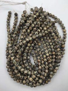 Jaspis dalmatinac 8 mm