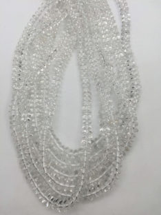 Gorski kristal 7×3.5 mm diskovi