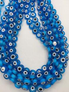 Plavo oko 10×4 mm